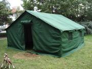 Продам вместительную палатку