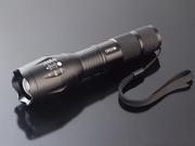 Продам лед светодиодный ручной фонарик cree XML-T6 2000 люмен Украина